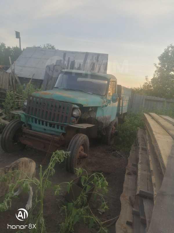 Прочие авто Самособранные, 1956 год, 50 000 руб.
