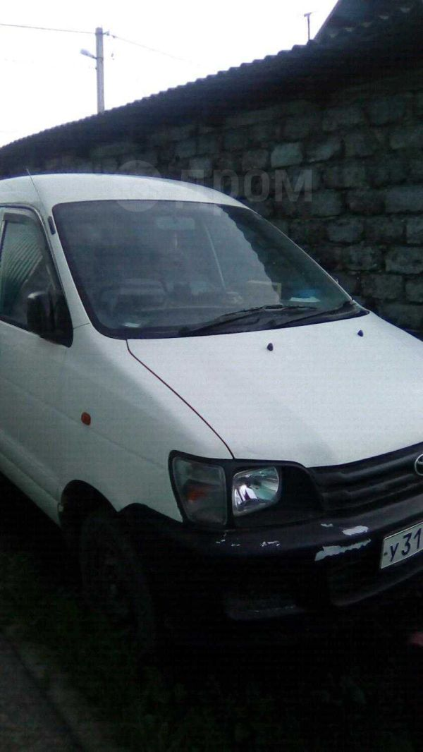 Toyota Town Ace, 1998 год, 200 000 руб.