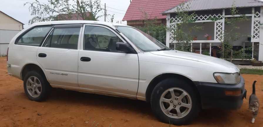 Toyota Sprinter, 2001 год, 180 000 руб.