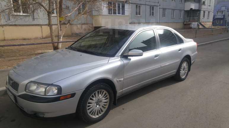 Volvo S80, 2004 год, 320 000 руб.