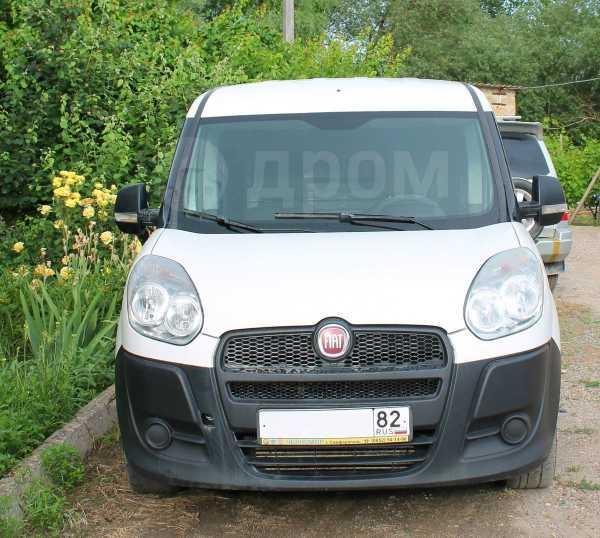 Fiat Doblo, 2013 год, 360 000 руб.