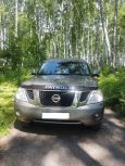 Nissan Patrol, 2013 год, 1 750 000 руб.