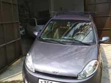 Ялта Kimo A1 2012