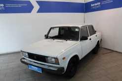 ВАЗ (Лада) 2105, 2008 г., Воронеж