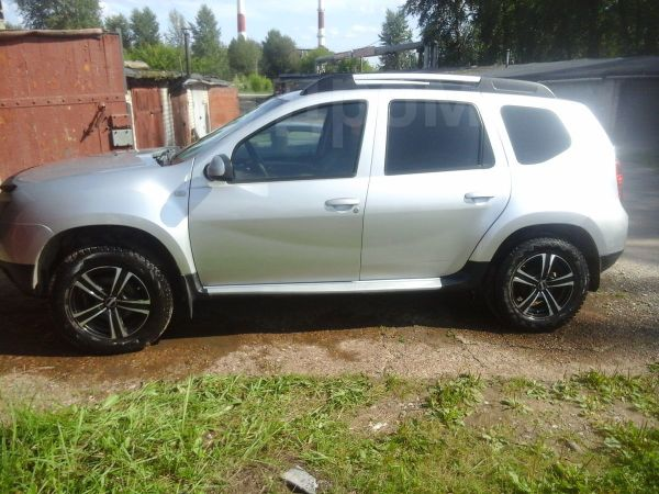 Renault Duster, 2012 год, 499 000 руб.