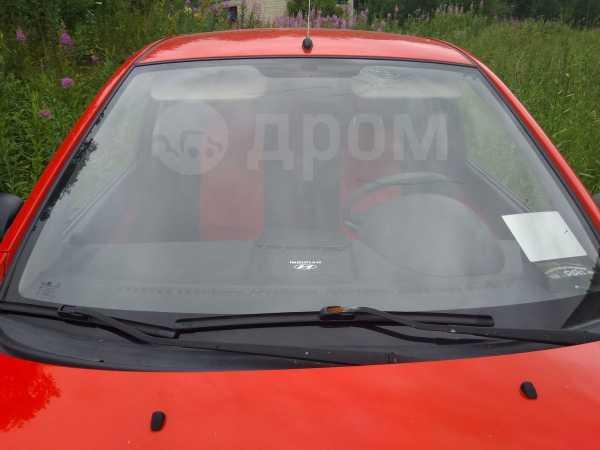 Hyundai Getz, 2008 год, 100 000 руб.