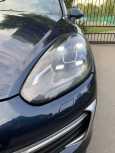 Porsche Cayenne, 2012 год, 2 100 000 руб.