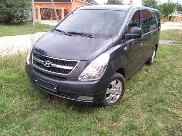 Hyundai Grand Starex, 2015 год, 1 650 000 руб.