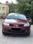 Renault Megane, 2007 год, 240 000 руб.