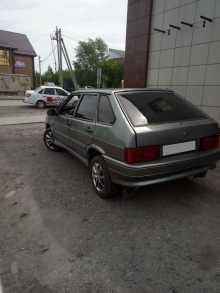 Татарск 2114 Самара 2011