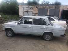 Кызыл Лада 2106 1996