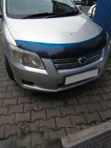 Владивосток Corolla 2007