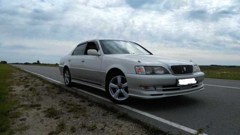 Toyota Cresta, 1999 год, 390 000 руб.