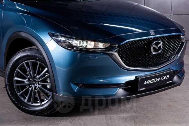 Mazda CX-5, 2019 год, 1 842 000 руб.