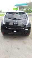 Nissan Leaf, 2015 год, 675 000 руб.