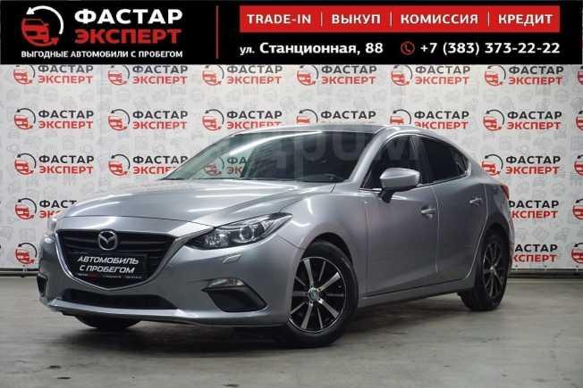 Mazda Mazda3, 2013 год, 779 000 руб.