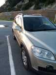Chevrolet Captiva, 2008 год, 350 000 руб.