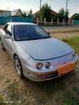Honda Integra, 1995 год, 125 000 руб.