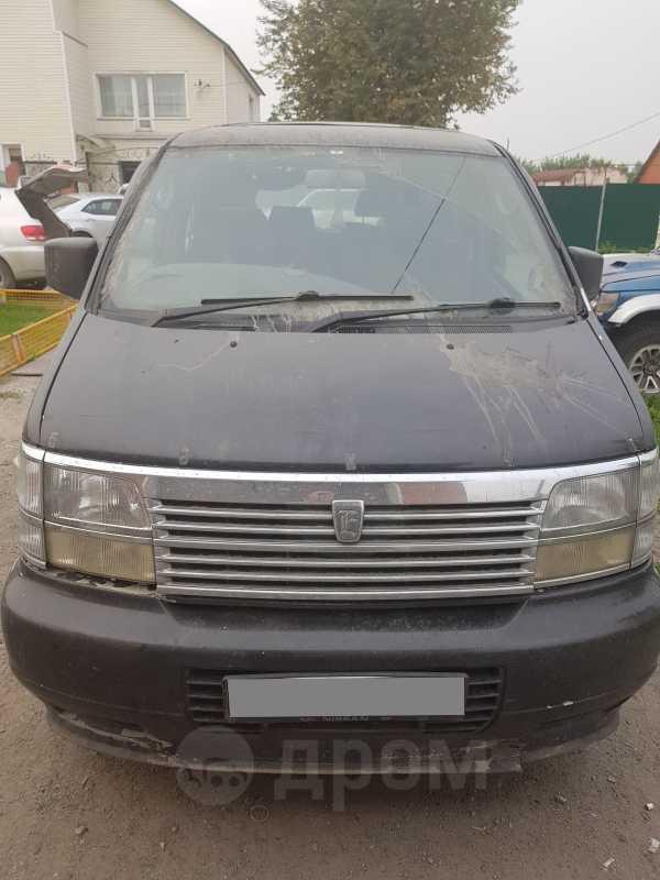 Nissan Elgrand, 1997 год, 270 000 руб.