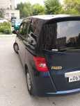Honda Freed, 2010 год, 607 000 руб.