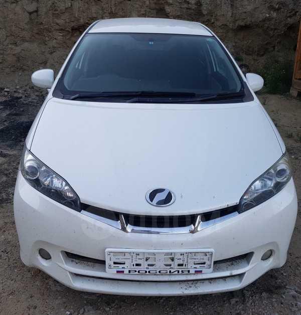 Toyota Wish, 2009 год, 315 000 руб.