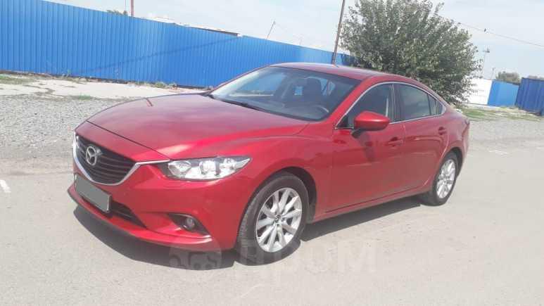 Mazda 626, 2016 год, 980 000 руб.