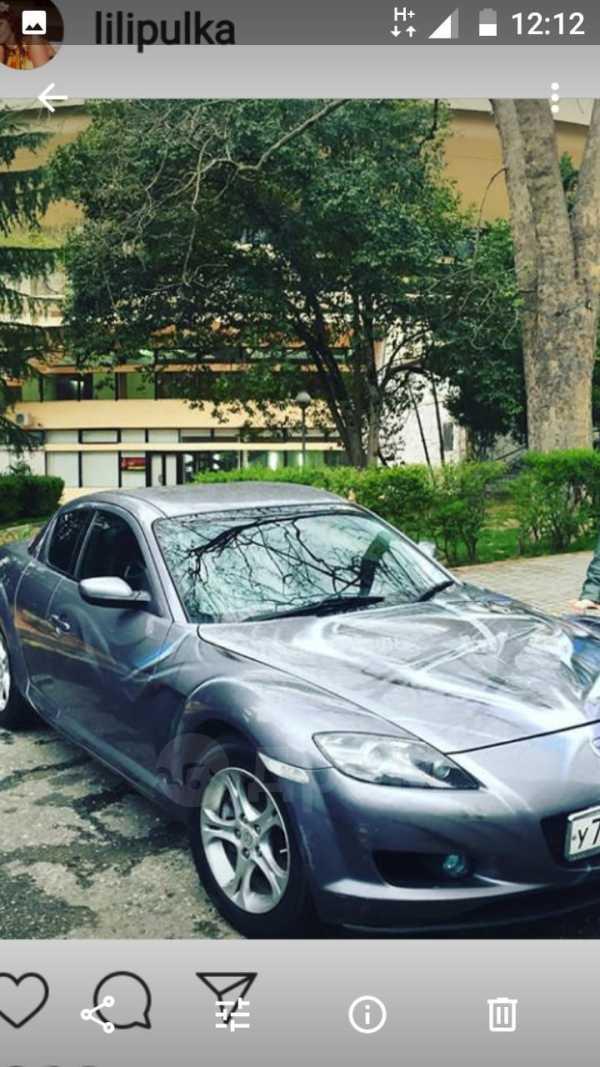 Mazda RX-8, 2003 год, 160 000 руб.
