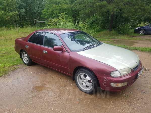 Nissan Presea, 1999 год, 85 000 руб.