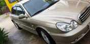 Hyundai Sonata, 2004 год, 200 000 руб.