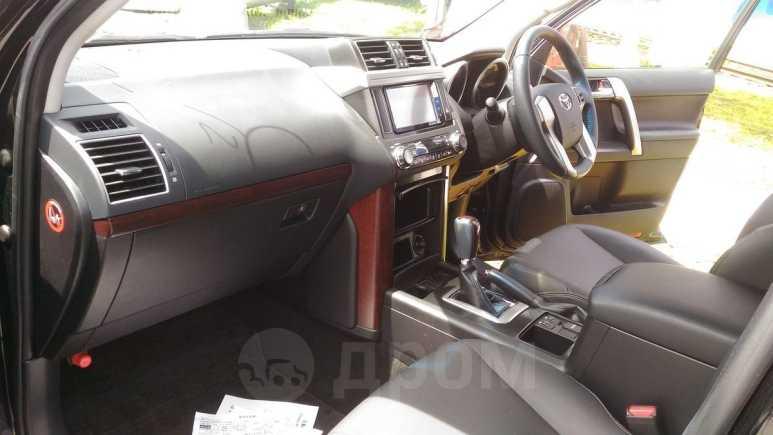 Toyota Land Cruiser Prado, 2016 год, 2 470 000 руб.