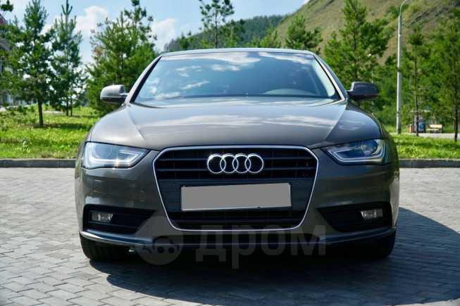 Audi A4, 2014 год, 950 000 руб.
