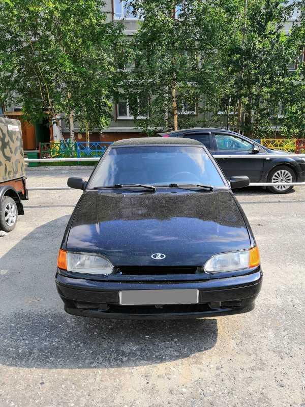 Лада 2114 Самара, 2009 год, 90 000 руб.