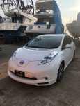 Nissan Leaf, 2012 год, 459 000 руб.