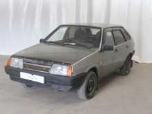 ВАЗ (Лада) 2109, 2003 г., Казань