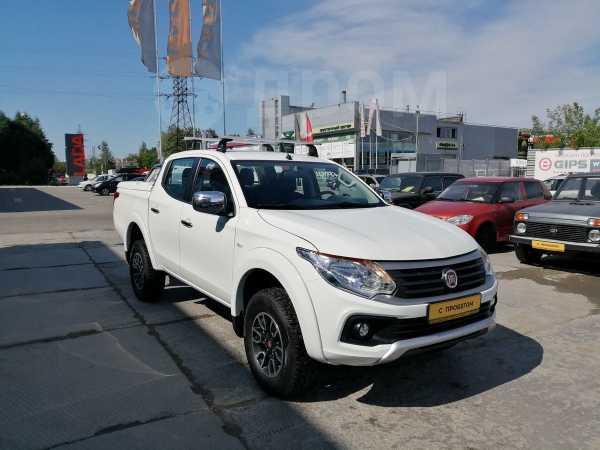 Fiat Fullback, 2016 год, 1 550 000 руб.
