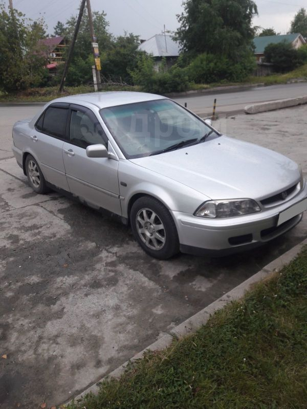 Honda Torneo, 1997 год, 165 000 руб.