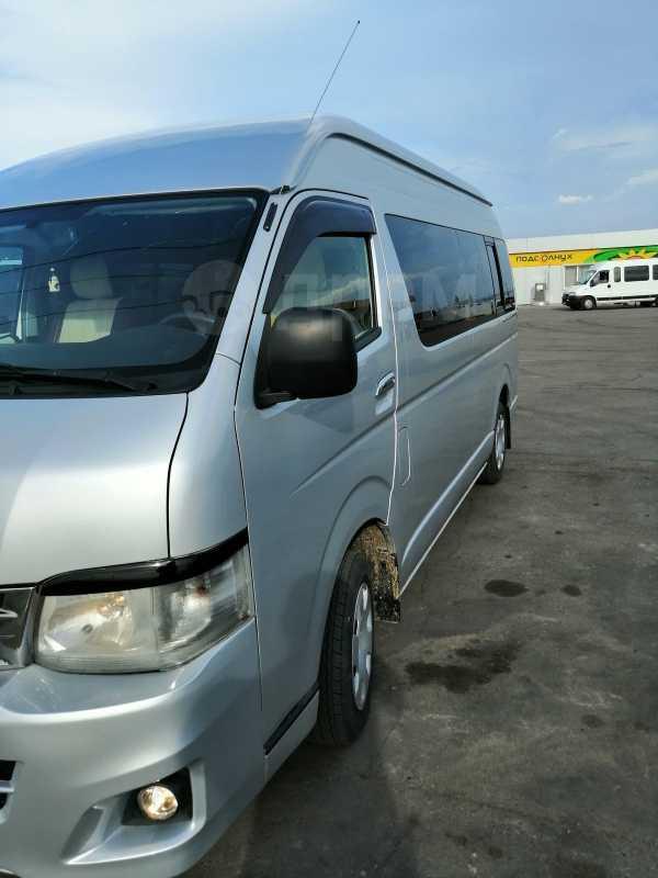 Toyota Hiace, 2011 год, 1 348 000 руб.