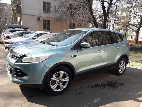 Ford Escape, 2012 год, 720 000 руб.