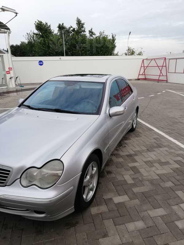 Mercedes-Benz C-Class, 2000 год, 245 000 руб.