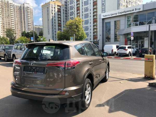 Toyota RAV4, 2019 год, 1 670 000 руб.