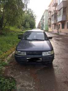 ВАЗ (Лада) 2112, 2002 г., Красноярск