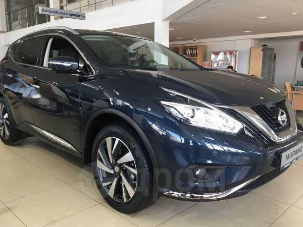 Nissan Murano, 2019 год, 2 859 000 руб.