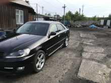 Иркутск Mark II 2002