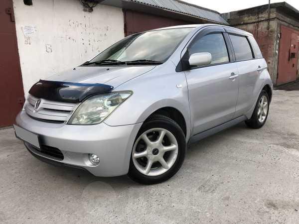 Toyota ist, 2004 год, 345 000 руб.