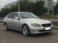 Омск IS200 2001