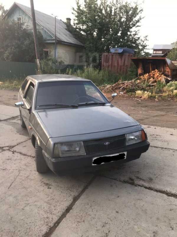 Лада 2108, 1994 год, 55 000 руб.