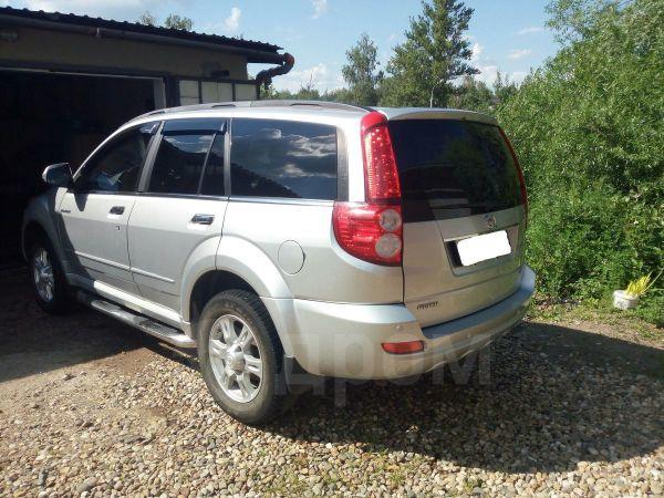 Great Wall Hover H5, 2011 год, 530 000 руб.