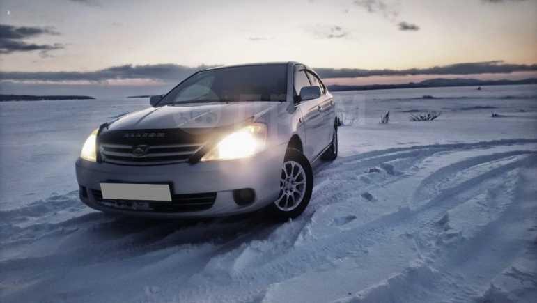 Toyota Allion, 2003 год, 435 000 руб.