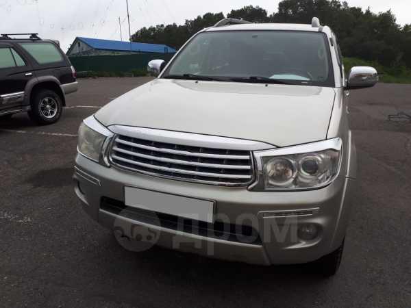 Toyota Fortuner, 2010 год, 1 390 000 руб.