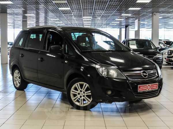 Opel Zafira, 2012 год, 529 500 руб.